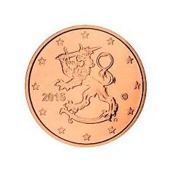Finlandia 2015 2 Céntimos S/C