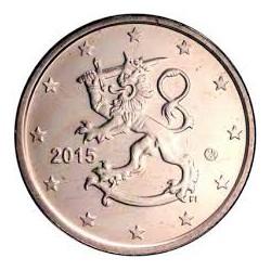 Finlandia 2015 5 Céntimos S/C