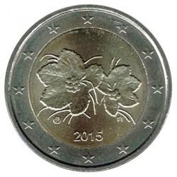 Finlandia 2015 2 Euros S/C