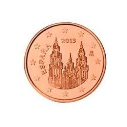 España 2013 1 Céntimo S/C
