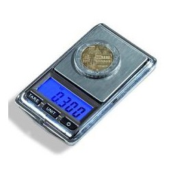 Báscula digital LIBRA Mini, 0,01-100 g