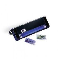 Lámpara ultravioleta transportable para detectar la fluorescencia, 4 Watt