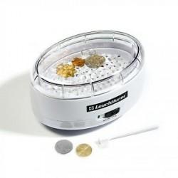 Limpiadora a con vibración VIBRO para las monedas