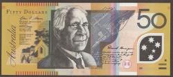 Australia 50 Dólares PK 60g (2.009) S/C