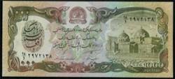 Afganistán 1.000 Afghanis PK 61c (1.991) S/C