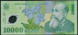 Rumanía 10.000 Lei PK 112 (2.000) S/C