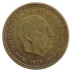 1 Pta 1953 * 60 EBC-
