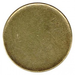 20 cents type-2 blank VF