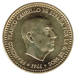 1 Pta 1966 * 73 S/C