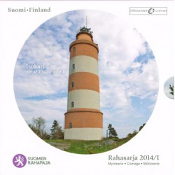 Finlandia 2014 Cartera Oficial S/C