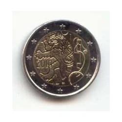 Finlandia 2010 2 Euros 150 Aniv. de la Moneda. S/C
