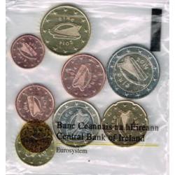 Irlanda 2014 Tira 8 valores S/C