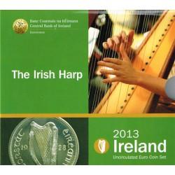 Irlanda 2013 Cartera Oficial S/C