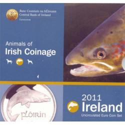 Irlanda 2011 Cartera Oficial S/C