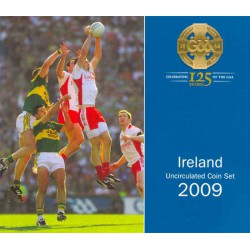 Irlanda 2009 Cartera Oficial S/C