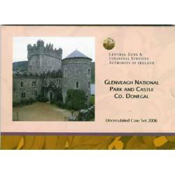 Irlanda 2006 Cartera Oficial S/C