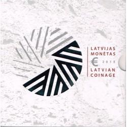Letonia 2015 Cartera Oficial S/C