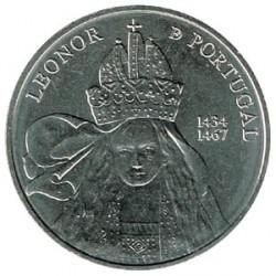 Portugal 2014 5 Euros Leonor de Portugal S/C