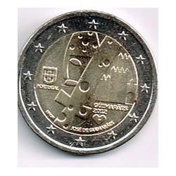Portugal 2012 2 Euros Guimaraes S/C