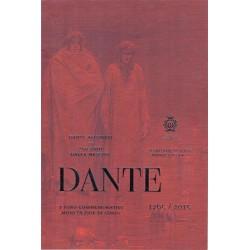 San Marino 2015 2 Euros Dante Alighieri S/C