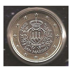 San Marino 2009 1 Euro S/C