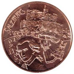Austria 2014 10 Euros. Salzburgo S/C