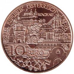 Austria 2013 10 Euros. Baja Austria S/C