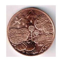 Austria 2012 10 Euros. Styria S/C