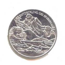 Austria 2010 10 Euros. Erzberg S/C