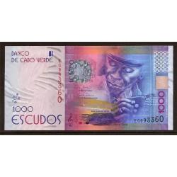 Cabo Verde 1.000 Escudos PK 73 (5-7-2.014) S/C