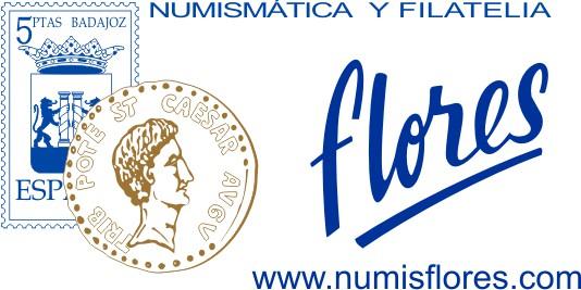 Numismática Flores